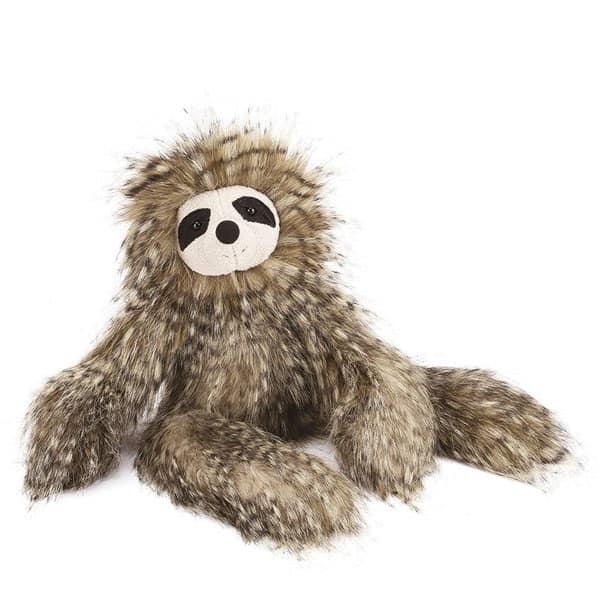 The Best Sloth Themed Baby Stuff. Sloth stuffed animal