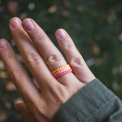 Why Enso Rings are Awesome for Pregnancy and Beyond