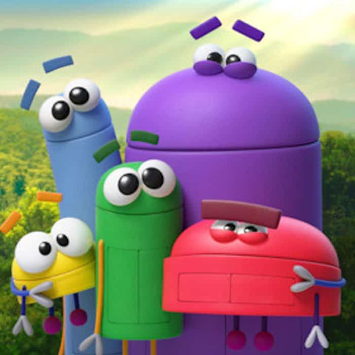 storybots for kids