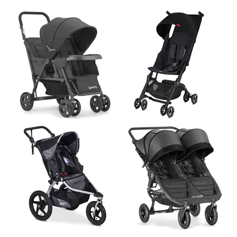 best stroller deals of 202