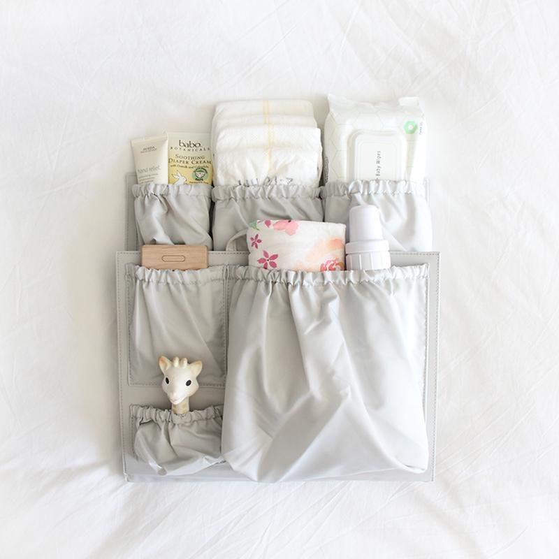 totesavvy baby bag insert