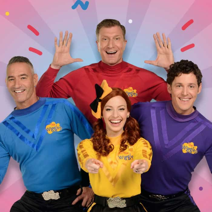 the wiggles tv show for kids