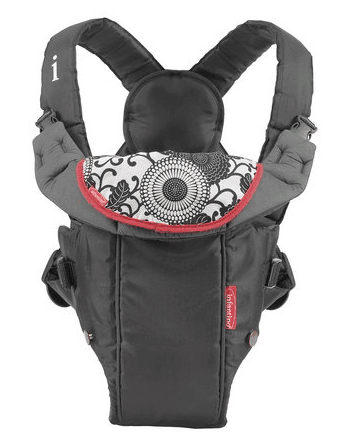Infantino Swift baby carrier