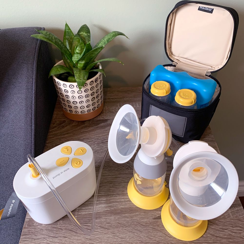 The Easy Way to Get Your Breast Pump Free with Insurance