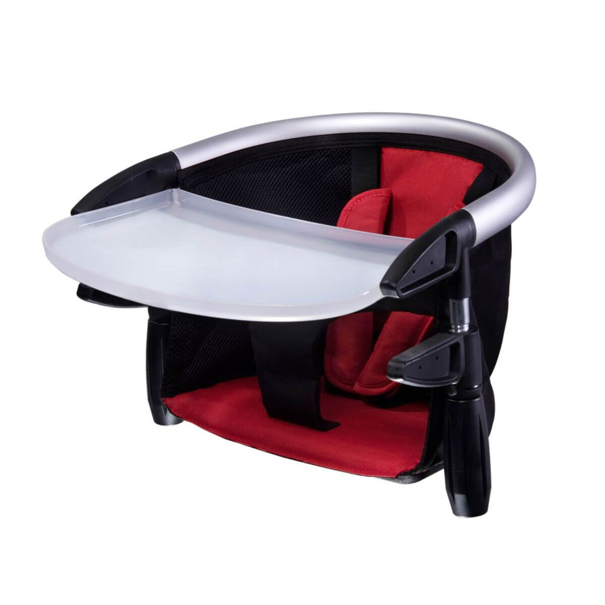 Phil & Teds Lobster High Chair Review